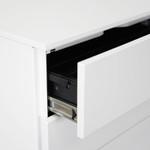 SN Designer Under Desk Mobile Pedestal