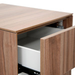 Unolux 2 Drawer Mobile Pedestal