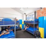 Backpackers / Hostel Metal Storage Lockers