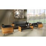 Novara One / Two Seater Office Sofa / Lounge