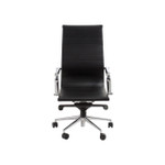Astoria Premium Office Chair - Mid / High Back Options - BIFMA Approved