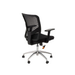Brisbane Office Chair - Black - BIFMA Approved