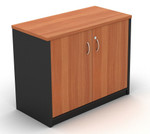 OM Stationery Lockable Cabinet with Height 720mm