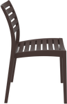 Ares Plastic Chair - Stackable