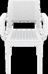 Capri Outdoor Arm Chair