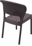 Daytona Outdoor Cafe Chair - Stackable