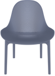 Sky Outdoor Lounge Chair - Stackable