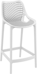 Air Modern Outdoor Bar Stool - Stackable