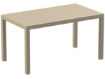 Ares Modern Cafe Table - 6 Colours