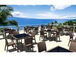 Bali Hospitality Table