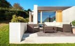 Monaco Outdoor Lounge Table