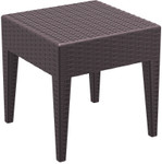 Tequila Outdoor Side Coffee Table