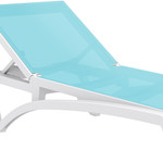 Pacific Sunlounger Replacement Skin