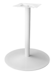 Coral Round Powder Coated Table Base
