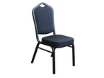 Function Stackable Fabric Chair