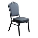 Function Vinyl Hospitality Chair