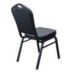 Function Vinyl Hospitality Chair