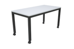 Axle Mobile Meeting Table