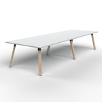 Grove Large Meeting Table