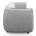 3 Seater Sofa - Light Grey