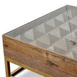 Ella Reclaimed Coffee Table