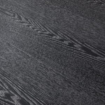 Isla Coffee Table - Black Veneer