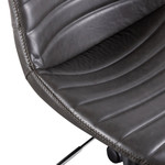 Addison Office Chair - Charcoal