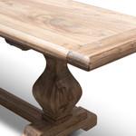 Tambo Reclaimed ELM Wood Bench - Natural