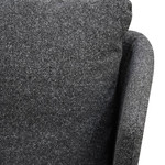 Kadina Armchair - Dark Grey