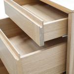 Henty Wide Sideboard - Oak