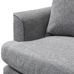 Sheffield 3 Seater Sofa - Graphite Grey