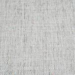 Sherbrooke 3 Seater Sofa - Light spec grey fabric