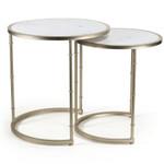 Sade Marble Table
