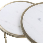 Sade Marble Table