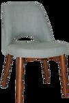 Albury Timber Leg Chair