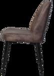 Albury Metal Leg Chair