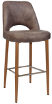 Albury Metal Leg 750 H Side Stool