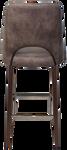 Albury Metal Leg 750 H Side Stool