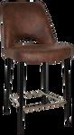 Albury Metal Leg 650 H Side Stool