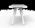 Fluid High Bar Table