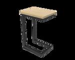 Fluid Side Table