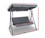 Annandale Swing Chair Hammock Bench