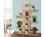 Bradbury Bamboo Garden Pots Stand