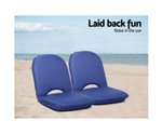 Brookvale Foldable Beach Sun Picnic Seat