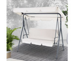 Cammeray Swing Hammock Seater Bench