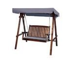 Cromer Swing Chair Garden 2 Seater