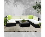 Darlington Sofa Set Patio Pool Lounge