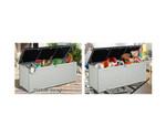 Gymea Box Bench Seat Tool Storage