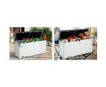 Hammondville Box Bench Seat Storage