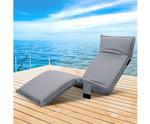 Haymarket Beach Sun Pool Lounger